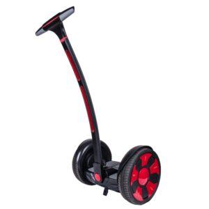 Сигвей Hoverbot G-6 Черно-красный