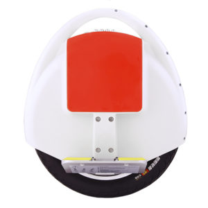 Моноколесо Hoverbot S5 белый