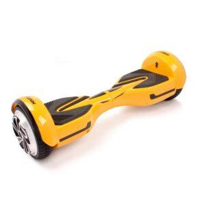 Гироскутер Hoverbot A-12 желтый