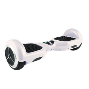 Гироскутер Hoverbot A-3G белый