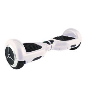 Гироскутер Hoverbot A3 белый