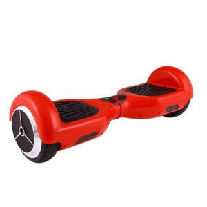 Гироскутер Hoverbot A-3G красный