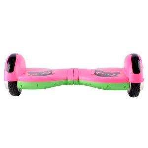 Гироскутер Hoverbot A1 Cat для детей (розовый)