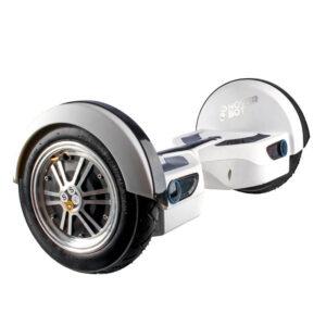 Гироскутер Hoverbot A10 белый
