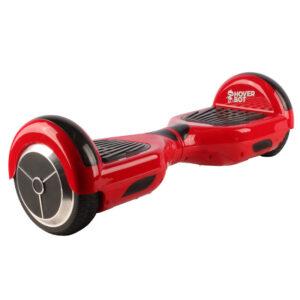 Гироскутер Hoverbot A4 красный