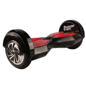 Гироскутер Hoverbot A7 черно-красный