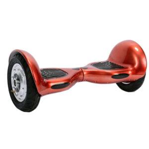 Гироскутер Smart Balance 10 дюймов Красный карбон