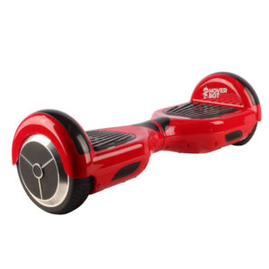 Гироскутер Smart Balance Wheel 6.5″ красный