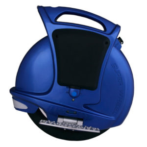 Моноколесо Hoverbot S11 синий