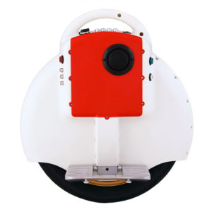 Моноколесо Hoverbot S3 белый
