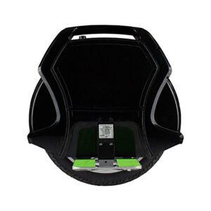 Моноколесо Hoverbot X8S черный