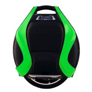 Моноколесо Inmotion 3V Pro зеленый
