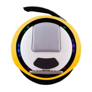 Моноколесо Ninebot One E желтый