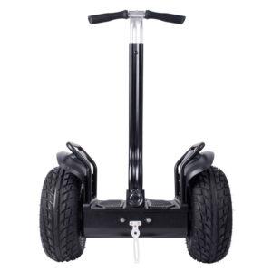 Сигвей Hoverbot G-9 Черный