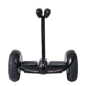 Сигвей Hoverbot mini Черный