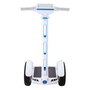 Сигвей Hoverbot G-5 Бело-голубой