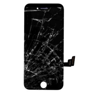 Замена стекла iPhone 7