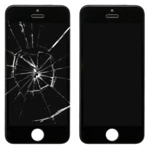 Замена стекла, экрана, дисплея iPhone 5S/C/G