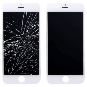 Замена стекла, экрана, дисплея iPhone 6S Plus