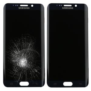 Замена стекла Samsung Galaxy S7 edge