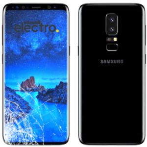 Замена стекла Samsung Galaxy S9 Plus