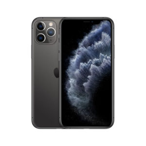 Мобильный телефон Apple iPhone 11 Pro Max 512GB (серый космос)