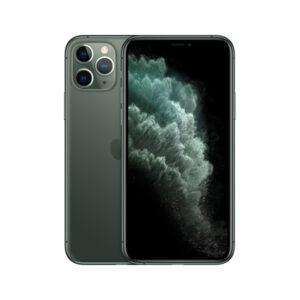 Мобильный телефон Apple iPhone 11 Pro Max 512GB (темно-зеленый)