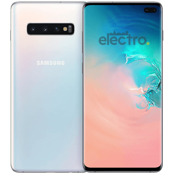 Zamena stekla Samsung Galaxy S10-2